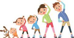 family fitness 3